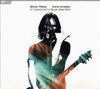 Cover Steven Wilson - Home Invasion - In Concert At The Royal Albert Hall [DVD]